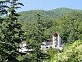 Гагра. Проспект Нартаа. Дом на горе - panoramio.jpg