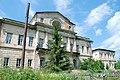 Главный усадебный дом Барышниковых в Алексино..JPG