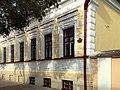 Городская усадьба Чистозвонова В. В. (фасад главного дома, вид с улицы Советской) — 01.jpg
