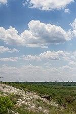 Гранітно-степове Побужжя. Вид зі скель. 02.jpg