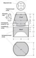 Космический корабль Dragon SpaceX (схема строения).png