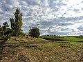 Курган біля басейну (курган 1). с.Іванівське.jpg