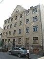 Латвия (Latvija), Рига (Rīga), ул.Артиллерийская (Artilērijas iela),52, 15-34 10.07.2006 - panoramio.jpg