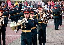 Military band - Wikipedia