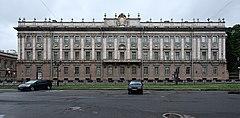Мраморный дворец (вид с Миллионной) .jpg