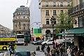 На площади Опера (Place de l'Opéra) - panoramio.jpg