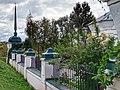 Ограда с башнями, набережная Тьмака, 1 (3).jpg