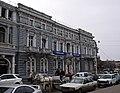Одеса - Будинок (Гагаріна). Катерининська пл., 7а P1050335.JPG