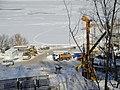 Оловозаводской мост - Бугринская Роща - вид с горки.jpg
