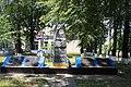 Пам'ятний знак на честь воїнів-односельчан, село Росолівці.jpg