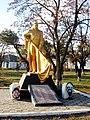 Пам'ятник загиблим воїнам - односельцям, с. Мар'янівка, Більмацький р-н, Запорізька обл.jpg