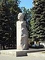 Памятник Т. Худайбердину, г. Уфа, улица 50-летия Октября, 13 - фото 2.jpg