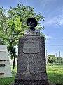 Пам'ятник-бюст І.В.Мічуріну, с. Веселий Поділ 01.jpg