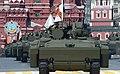 Парад в честь 70-летия Великой Победы - 46.jpg