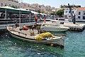 Порт Agios Nikolas. Lasithi. Crete. Greece. Июль 2013 - panoramio.jpg