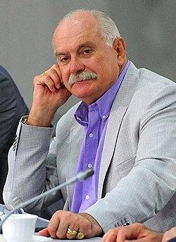 Председатель Союза кинематографистов России Никита Михалков.jpeg