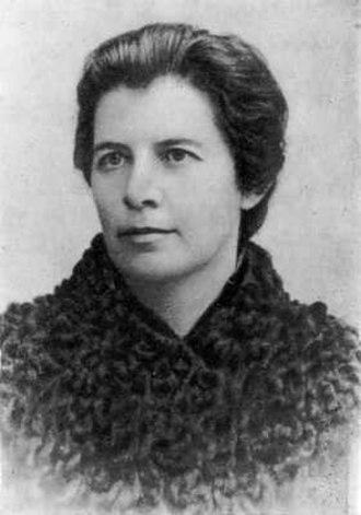 Olena Pchilka - Image: Пчилка