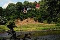 Садиба Гейдена - Вежа в парку P1400740.jpg
