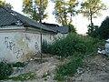 Северная часть северного флигеля Путевого дворца в Черной Грязи.jpg