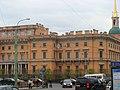 Северный фасад Михайловского замка.jpg