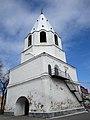 Сызрань Кремль общий вид башни.JPG