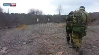 "File:Тактические учения РДГ Берика; Tactical exercise reconnaissance and sabotage group ""Berik"".webm"