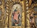 Троицкий собор Троице-Гледенского монастыря. Иконостас.jpg