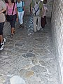Турция (Türkiye), провинция Стамбул (il İstanbul), Стамбул (İstanbul), р-н Еминёню (ilçe Eminönü, Cankurtaran), Софийский собор (Ayasofya), 10-26 16.09.2008 - panoramio.jpg