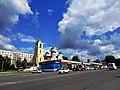 Хмельницький, Свято-Миколаївський храм на вулиці Свободи.jpg