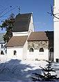 Церковь Спаса Нерукотворного Образа в Клязьме (5600561197).jpg