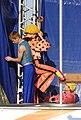 Цирк Весар (Архангельск) на Илимпиаде в Коряжме, 2011 (04).JPG