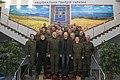Яценюк і Аваков обговорили питання розвитку Національної гвардії 8208 (22380441899).jpg