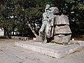 Հուշարձան Հովհաննես Թումանյանին 05.jpg
