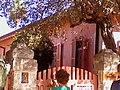 בית אהרונסון - אופיר קרופיק נאמן שימור נילי.JPG