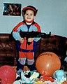 أنور بن الطيب أيام الطفولة.jpg