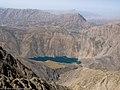 دریاچه زیبای گهر از بام اشرانکوه - panoramio.jpg
