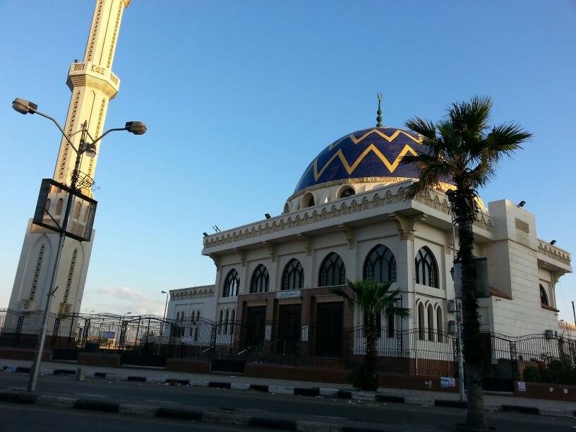 مسجد الشاطئ