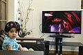 هوش در کودکان - دختر بچه Intelligence 03.jpg