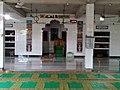 কাদিরবক্স মন্ডল মসজিদের ভিতরে মিম্বর.jpg