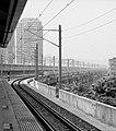 六家火車站軌道/Tracks on Liujia Railway Sta. - panoramio.jpg