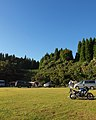 坊中野営場 Bouchu Camp Site - panoramio (1).jpg