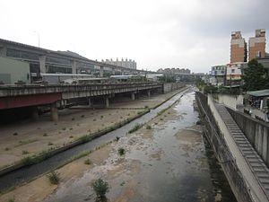 Taishan District, New Taipei
