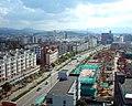 屯溪宽网大厦11楼外景 - panoramio - luchangjiang~鲁昌江.jpg