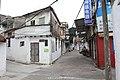弓箭巷与水关街交汇处 - panoramio.jpg