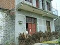 我老家同意村二组的旧房子 - panoramio.jpg