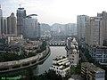 贵州民族大酒店上看贵阳 Gui Yang - panoramio.jpg
