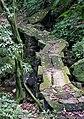 魚路古道石板橋 Stone Bridge on Fish Trail - panoramio.jpg