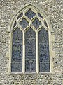 -2019-01-14 Window in east elevation, Saint Michael and All Angels, Sidestrand.JPG