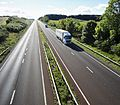 ... near Alnwick, Northumberland - the A1. - Flickr - BazzaDaRambler.jpg
