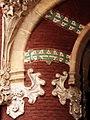 015 Palau de la Música, decoració de la façana.jpg